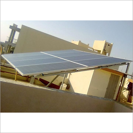 Residential Solar Rooftop System