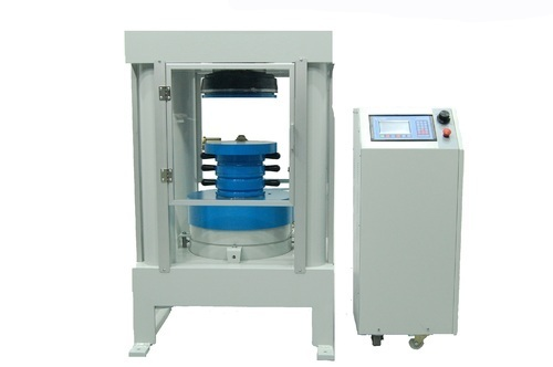 Compression Testing Machine - 500 KN Capacity