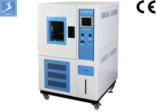 Low Temperature Cabinet