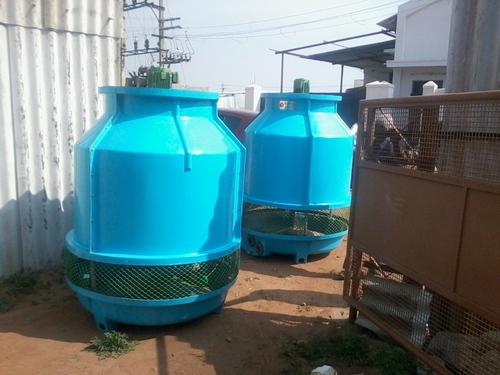 Cooling Tower Exporter in Tamil Nadu