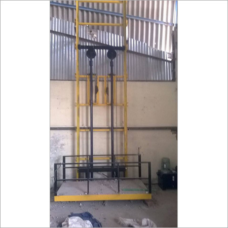 Electric Hydraulic Lift
