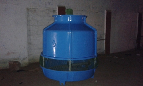 Cooling Tower Exporter in Oman