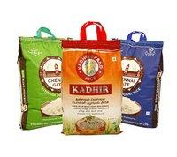 BOPP Laminated Fabric Bags