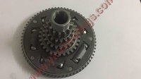 CLUSTER GEAR ASSY