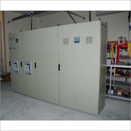 Generator Synchronization Panels