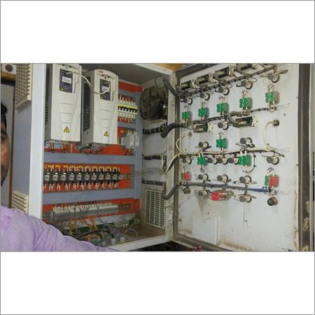 VFD-AC Drive 1 To 100 HP Panel