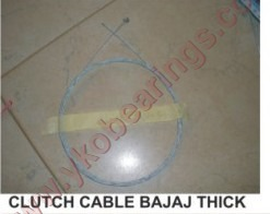CLUTCH CABLE THICK