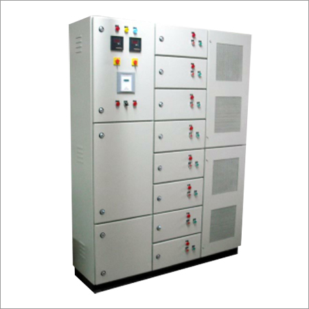 250 Kvar Automatic Power Factor Panel