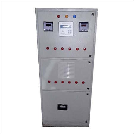 Intelligent Power Factor Panel