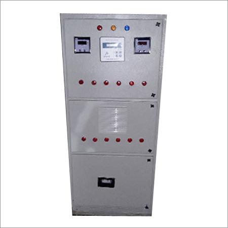 Intelligent Power Factor Panel