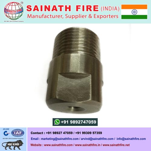 Standard Angle Full Cone Nozzle