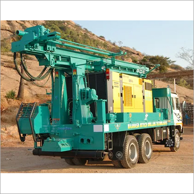 Water Well Drilling Rigs Manufacturers In Trichy