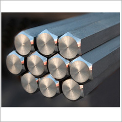 Duplex Steel Bar Rod