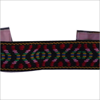 Multi Color Knitted Elastic