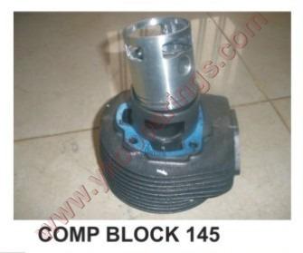 COMP BLOCK 145