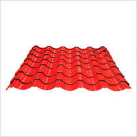 Roofing Tile Sheet