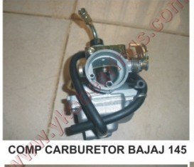COMP CARBURETOR