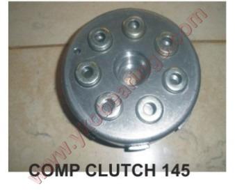 COMP CLUTCH