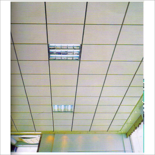 Lay In Ceiling Tiles