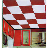 Clip In Ceiling Tiles