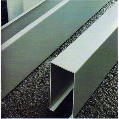 Metal Baffle Ceiling Tiles