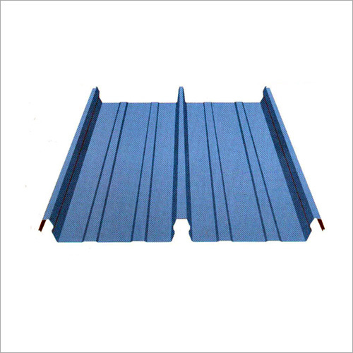 Clip On Roofing Sheets