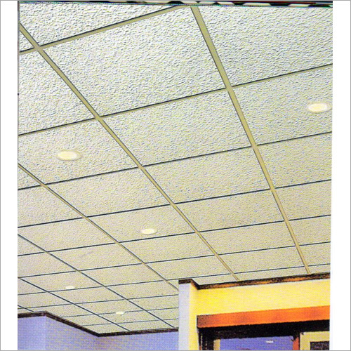 Fiber Acoustic Ceiling Sheet