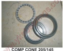 COMP CONE 205