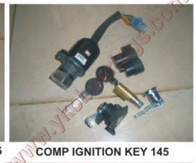 COMP IGNITION KEYB