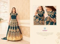 Latest party wear designer collection