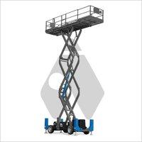 Lift Hydraulic Cylinders