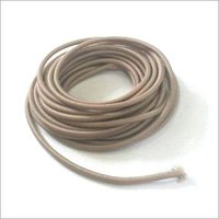 Brown Cord Elastic