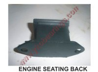 ENGINE SEATING BACH
