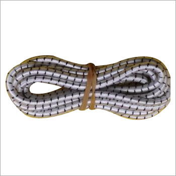 Braided Elastic Cord