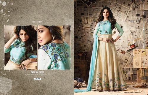 fency  Designer Salwar Suits