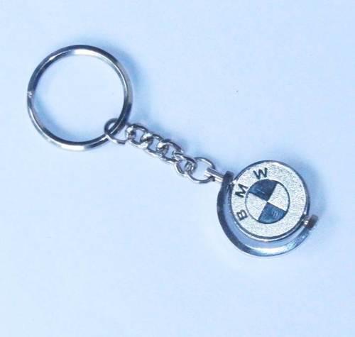 BMW Revolving Metal K.C.