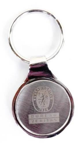 Bureau Veritas Keychain