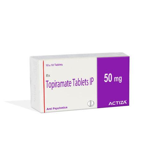 Topiramate Tablets IP
