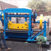 Perforating metal Machine