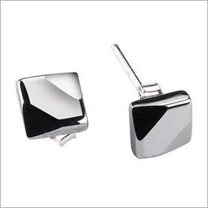Tungsten Carbide Earring