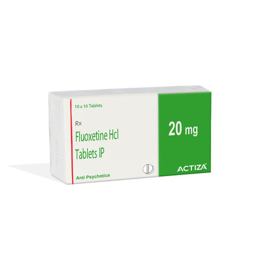Flupenthixol Hcl Tablets IP