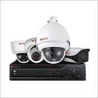 CP Plus Dome Cameras