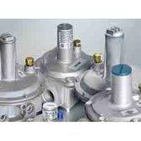 Madas Gas Pressure Regulator