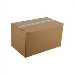 Pharmaceutical Corrugated Box