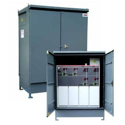 Electrical Ring Main Unit Certifications: Iso