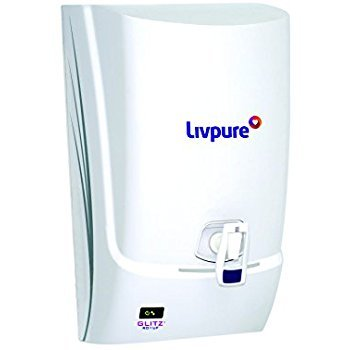 LIVPURE GLITZ PLUS WATER PURIFIER