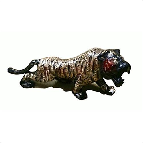 Metal Animal Figurine