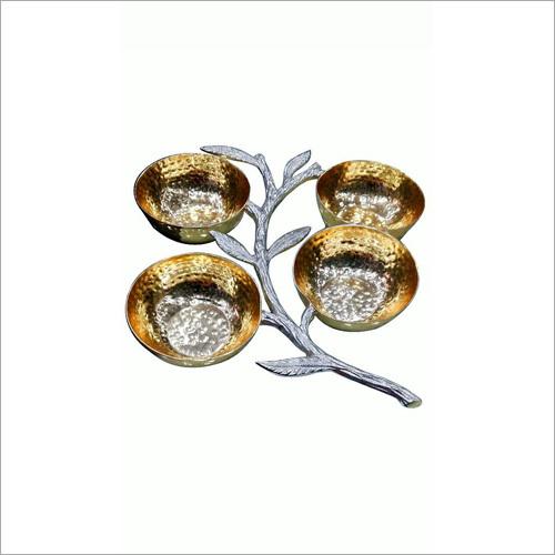 Decorative Dry Fruit Bowl