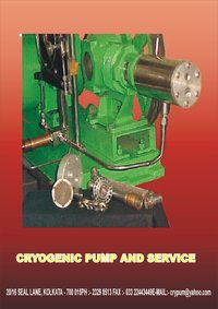 HP Liquid Transfer Pump