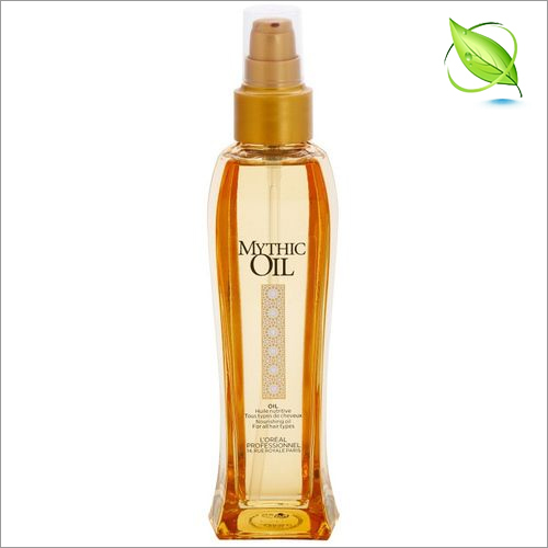 Hair Nourishment oil